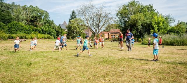 Sportkamp 'Discovery Games'